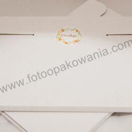 Pudełko/Koperta na zdjęcia 15×21/15×23