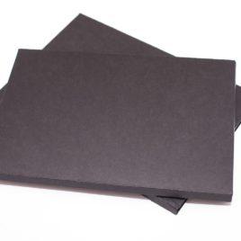 Folder/Koperta na zdjęcia 15×21/15×23  – Czarna